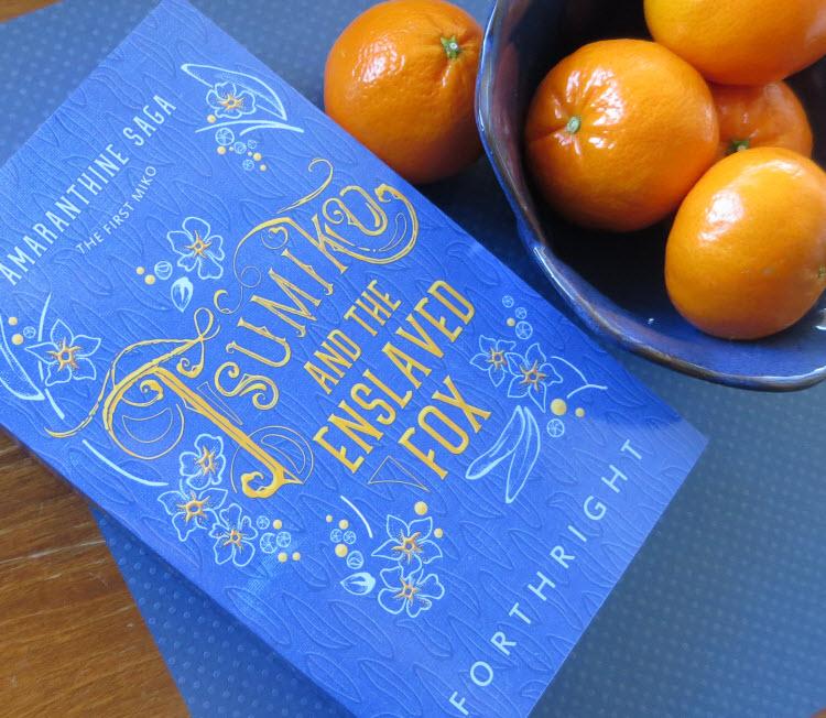 Tsumiko oranges