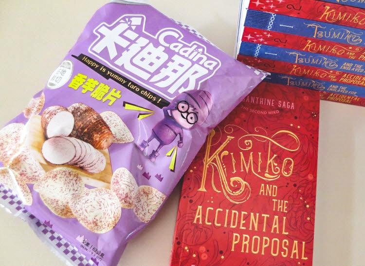 Kimiko and Taro Chips-edits