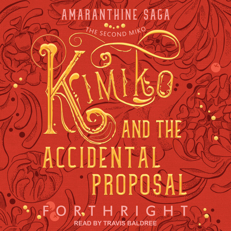 Audio 02 Kimiko and the Accidental Proposal