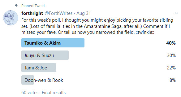 Twitter Poll, 08.31.19