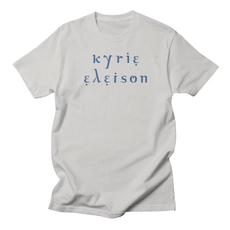 Kyrie Eleison tee