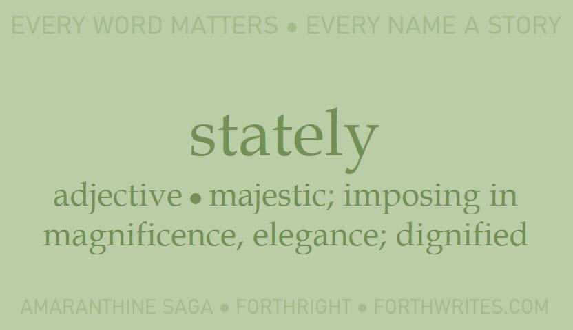 006 stately